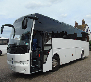 Medium Size Coaches in Guildford